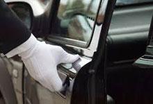 Chauffer Driven Cars